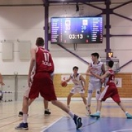 """Cacak Vs Robur Varese (11) • <a style=""""font-size:0.8em;"""" href=""""http://www.flickr.com/photos/139290290@N08/45891157412/"""" target=""""_blank"""">View on Flickr</a>"""