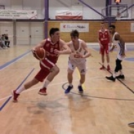 """Cacak Borac Vs Ibam München (2) • <a style=""""font-size:0.8em;"""" href=""""http://www.flickr.com/photos/139290290@N08/31001702297/"""" target=""""_blank"""">View on Flickr</a>"""
