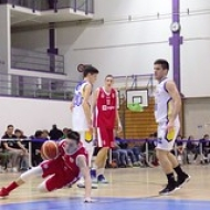 """Cacak Vs Robur Varese (25) • <a style=""""font-size:0.8em;"""" href=""""http://www.flickr.com/photos/139290290@N08/45216460034/"""" target=""""_blank"""">View on Flickr</a>"""