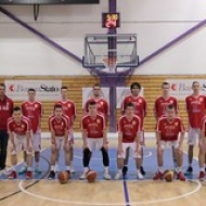 """Cacak Borac Vs Ibam München (28) • <a style=""""font-size:0.8em;"""" href=""""http://www.flickr.com/photos/139290290@N08/45940518851/"""" target=""""_blank"""">View on Flickr</a>"""