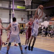 """Cacak Borac Vs Ibam München (3) • <a style=""""font-size:0.8em;"""" href=""""http://www.flickr.com/photos/139290290@N08/31001701547/"""" target=""""_blank"""">View on Flickr</a>"""