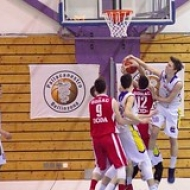 """Cacak Vs Robur Varese (10) • <a style=""""font-size:0.8em;"""" href=""""http://www.flickr.com/photos/139290290@N08/32069320068/"""" target=""""_blank"""">View on Flickr</a>"""