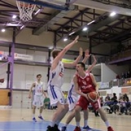 """Cacak Borac Vs Ibam München (15) • <a style=""""font-size:0.8em;"""" href=""""http://www.flickr.com/photos/139290290@N08/44124261790/"""" target=""""_blank"""">View on Flickr</a>"""