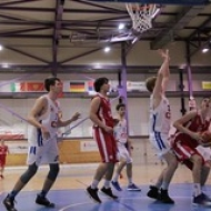 """Cacak Borac Vs Ibam München (9) • <a style=""""font-size:0.8em;"""" href=""""http://www.flickr.com/photos/139290290@N08/44124194850/"""" target=""""_blank"""">View on Flickr</a>"""
