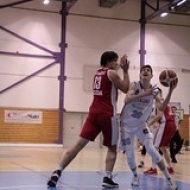 """Cacak Vs Robur Varese (12) • <a style=""""font-size:0.8em;"""" href=""""http://www.flickr.com/photos/139290290@N08/45216426464/"""" target=""""_blank"""">View on Flickr</a>"""