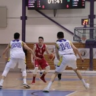 """Cacak Vs Robur Varese (23) • <a style=""""font-size:0.8em;"""" href=""""http://www.flickr.com/photos/139290290@N08/45940619371/"""" target=""""_blank"""">View on Flickr</a>"""