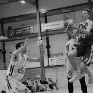 """Cacak Borac Vs Ibam München (22) • <a style=""""font-size:0.8em;"""" href=""""http://www.flickr.com/photos/139290290@N08/32069279758/"""" target=""""_blank"""">View on Flickr</a>"""