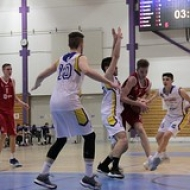"""Cacak Vs Robur Varese (21) • <a style=""""font-size:0.8em;"""" href=""""http://www.flickr.com/photos/139290290@N08/32069362988/"""" target=""""_blank"""">View on Flickr</a>"""