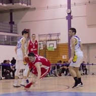 """Cacak Vs Robur Varese (24) • <a style=""""font-size:0.8em;"""" href=""""http://www.flickr.com/photos/139290290@N08/44124334290/"""" target=""""_blank"""">View on Flickr</a>"""