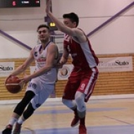 """Cacak Vs Robur Varese (14) • <a style=""""font-size:0.8em;"""" href=""""http://www.flickr.com/photos/139290290@N08/45891154552/"""" target=""""_blank"""">View on Flickr</a>"""