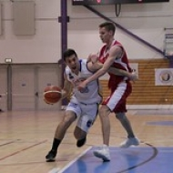 """Cacak Vs Robur Varese (5) • <a style=""""font-size:0.8em;"""" href=""""http://www.flickr.com/photos/139290290@N08/31001825517/"""" target=""""_blank"""">View on Flickr</a>"""