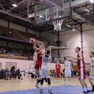 """Cacak Vs Robur Varese (20) • <a style=""""font-size:0.8em;"""" href=""""http://www.flickr.com/photos/139290290@N08/44124331200/"""" target=""""_blank"""">View on Flickr</a>"""